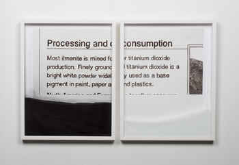 Processing and Consumption